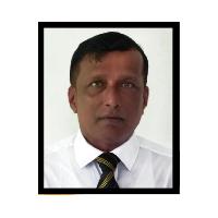 Mr. D. R. D. D. P. Gunasekara