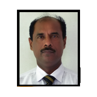 Mr. R. A. Manoj Prasanna