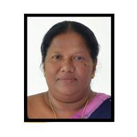 Mrs. H. H. Chithrani