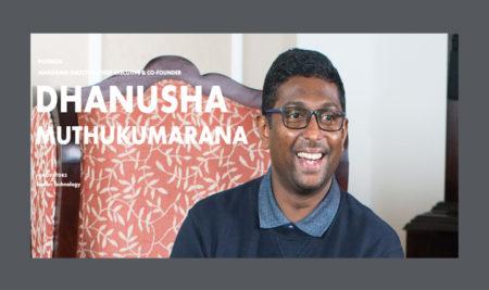 Old Mahanamian Dhanusha Muthukumarana