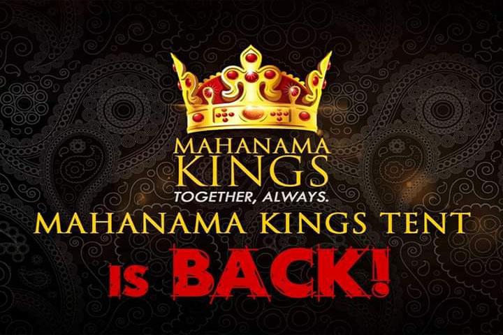 Mahanama Kings