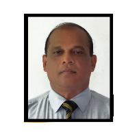 Mr. J. A. Cyril Gunawardana