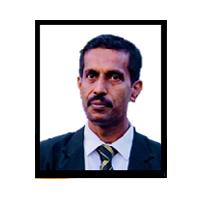 Mr. Mahesh Rathnayake