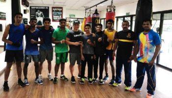 boxing-traning